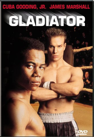 Gladiator, 1992, DvdRip (A UKB KvCD By Raven2007) preview 0